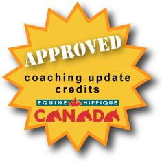 Take Equine Guelph's short online behavior eWorkshop and get credits for your Equine Canada coaching update.
