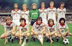 French Cup Winner 1978