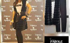 Κάνε Like στις σελίδες Parole Fashion & Ainigma καθώς και Δημόσια κοινοποίηση  | ΔΙΑΓΩΝΙΣΜΟΙ - KERDISETO