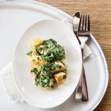 Recettes - tibits - Vegetarian Restaurant Bar Take Away Catering Mets, Restaurant Bar, Catering, Vegetarian, Kitchen, Recipe, Cooking, Gastronomia, Kitchens