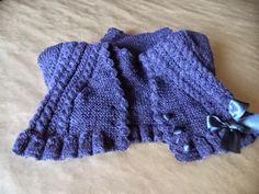 ganchillo y tricot...anamary: chaquetitas...low_cost Lace Shorts, Women, Fashion, Knit Cardigan, Jackets, Chrochet, Moda, Women's, Fasion
