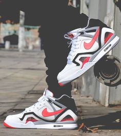 73e82f2aceb7 68 Best Sneakers  Nike Air Tech Challenge images