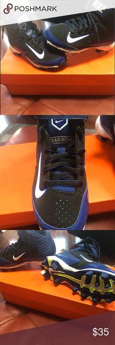 5905b86961c2 Nike Huarache Keystone 3 4 BG The sneakers are brand new