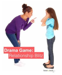 A fast-paced improv game to help students quickly establish relationships. Involves the whole class. Best for slightly older students. Improv Games For Kids, Drama Games For Kids, Drama Activities, Activities For Kids, Drama Teacher, Drama Class, Anxiety Coping Skills, Management Games, Anxiety In Children
