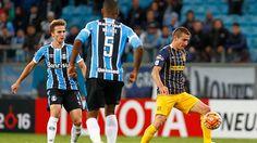 Rosario Central vs. Gremio: juegan por octavos de Copa Libertadores