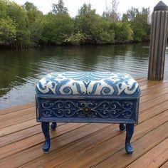 Refurbished furniture #furnitureredo