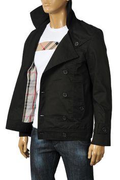 men's+couture+clothing+images   Mens Designer Clothes   BURBERRY Men's Jacket #19