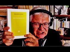 ANTI-RENTRÉE LITTÉRAIRE #1 |PHILIPPE RAHMY, MONARQUES - François Bon YouTube Lectures, Philippe, Fictional Characters, Monarch Butterfly, Fantasy Characters