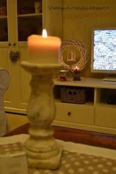 Shabbyecountrylife.blogspot.it    Living room & Maison du monde