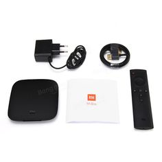 TomTop vous offre 22 dollars sur l'achat d'une Box Android TV Xiaomi Smart Tv, Mobiles, Euro, Sling Tv, Android Box, Hdmi Splitter, Home Internet, 2gb Ram, Video Home