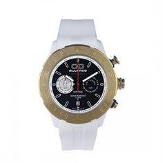 Reloj Bultaco Heritage White Black c04bcc9faa5b