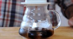 There are two scientifically superior ways to make iced coffee with next to no effort - Yahoo Finance