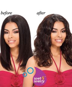Indian Hair Weave Styles | Style Wet and Wavy Indian Remy Weaving is hair extension for weaving ...