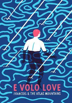 Evolo Love  Robert Frank Hunter