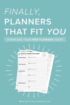 Our free planners and productivity worksheets are designed from the ground up to help you start Free Planner, Planner Pages, Printable Planner, Happy Planner, Planner Stickers, Goals Planner, Planner Ideas, Free Printables, Event Planning Quotes
