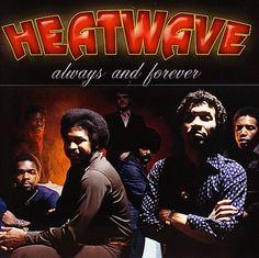 (The Best of) Heatwave