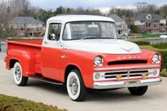 1957 Dodge D 100 Pickup for Sale in PLYMOUTH, MI | Collector Car Nation Classifieds