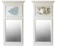 Karen Robertson Collection, Suites at Market Square 2044, Mirrors  #designonhpmkt #CollectionKr