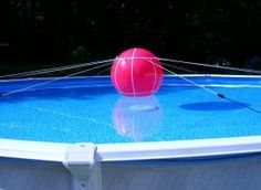 How To Make Your Own Swimming Pool Vacuum Using Your Pool Pump A Juice Jug And