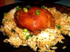 Crock Pot Candy Chicken. ☀CQ #crockpot #slowcooker http://www.pinterest.com/CoronaQueen/crockpot-corona/