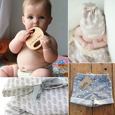 10 Best Etsy Shops for Baby.