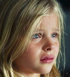Little Chloe Adorable
