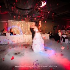 Wedding Reception At The Hilton Adelaide With MIddleton Events Photographer South Australia