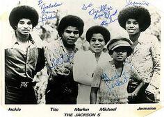 Jackson Five,