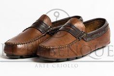 Mocasines Cheyene de cuero de búfalo Wordpress, Shoes, Fashion, Loafers, Boots, Leather, Moda, Zapatos, Shoes Outlet