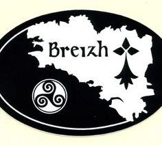 Region Bretagne, Brittany, Tee Shirt, Archive, Cap, Hello Sunday, Life Symbol, Cornwall, Hermione