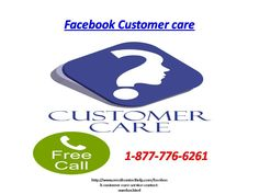 The permanent phone @ 1-877-776-6261 for Facebook Customer Care  at any time within a day