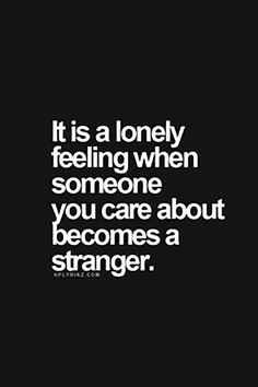 """If they don't have the time to spare for you, why stay? 