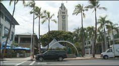 Aloha Tower... #Hawaii Real Estate +1-808-852-8833 www.DaveDickey.net  #Waikiki
