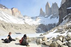 Tour Base torres del Paine - Patagoniia Torres del Paine Trekking, Patagonia, Chile, Mount Everest, Base, Mountains, Nature, Travel, Towers