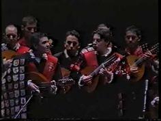 Popurri de pasodobles (Tuna de Derecho de Valladolid, 1996)