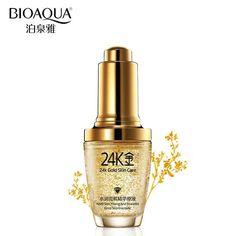 BIOAQUA 24k Gold Essence Skin Care Serum