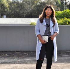 Nadhisha, Sydney // Share your cruelty-free outfits with #VildaOOTD http://www.vildamagazine.com/2017/06/vildaootd-june-vegan-streetstyle-edit/