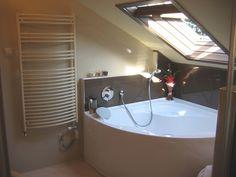 fürdőszoba tetőtérben - Google keresés