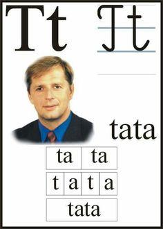 Polish Alphabet, Montessori, Poland, Education, Learning, Speech Language Therapy, Full Bed Loft, Cuba, Projects