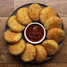 Diese sind käsiger Himmel in Kroketten-Form - Diese sind käsiger Himmel in Kroketten-Form Vous êtes à la bonne adresse pour C - Appetizer Recipes, Snack Recipes, Cooking Recipes, Good Food, Yummy Food, Delicious Recipes, Diy Food, Food Dishes, Mexican Food Recipes