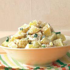 Basic Potato Salad