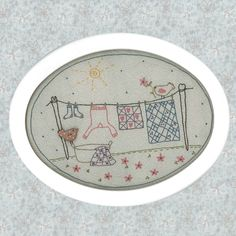Shop | Category: Lynette Anderson Designs | Product: Mama's Wash Day