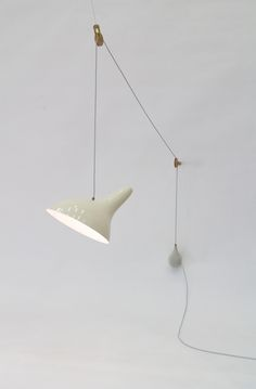 Project Francis Lamps by DMOCH