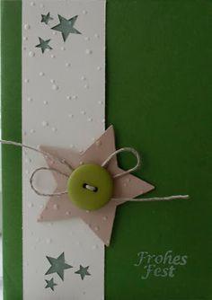 Janalena´s Blog: Weihnachten (Cute Christmas Ideas)