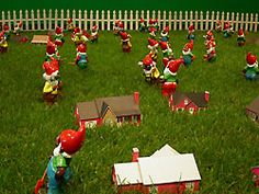 1000 Images About Garden Gnomes On Pinterest Garden Gnomes Gnomes And The Gnome