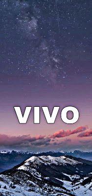 ﺃﺟﻤﻞ خلفيات و صور شاشة هواتف فيفو Vivo خلفيات الشاشة لهواتف فيفو Wallpapers Vivo خلفيات و صور للهاتف فيفو Vivo تنزيل خلفيات فيف Wallpaper Vivo Lockscreen