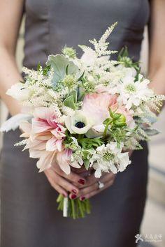 美丽的标记,幸福的传递——手捧花-社区-大众点评网
