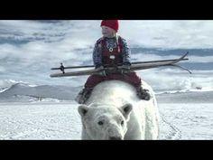 The Christmas Wish - The magic of winter with photos of Lori Evert To Breiehagen   Diary Nordic