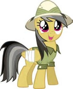 Daring Do and the Quest for the Sapphire Stone Chapter Item Get! Daring Do has an awesome character model. PS file: [link] **{}** MLP:FiM belongs to. Daring Do Mlp Cutie Marks, Mlp Twilight, Sweetie Belle, Doctor Whooves, Mlp Comics, My Lil Pony, Character Modeling, My Little Pony Friendship, Fluttershy