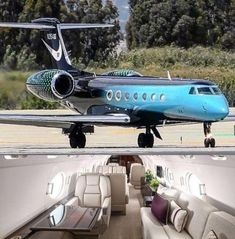 New Luxury Cars Rolls Royce Private Jets Ideas - - Flugzeuge - Luxury Jets, New Luxury Cars, Luxury Private Jets, Private Plane, Rolls Royce, American Car Logos, Helicopter Cockpit, Luxury Helicopter, Private Jet Interior